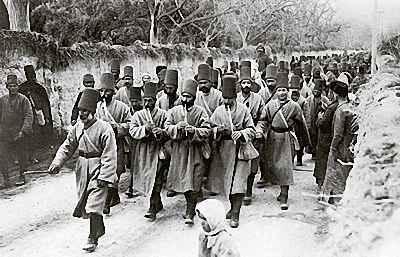 Çanakkale Savaşı Hakkında