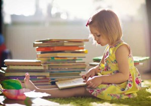 Yaşam Boyu Kitap Okuma